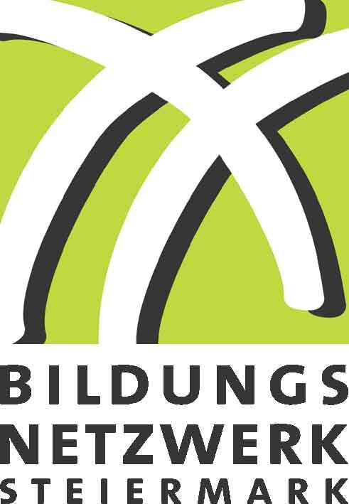 Logo Bildungsnetzwerk Steiermark