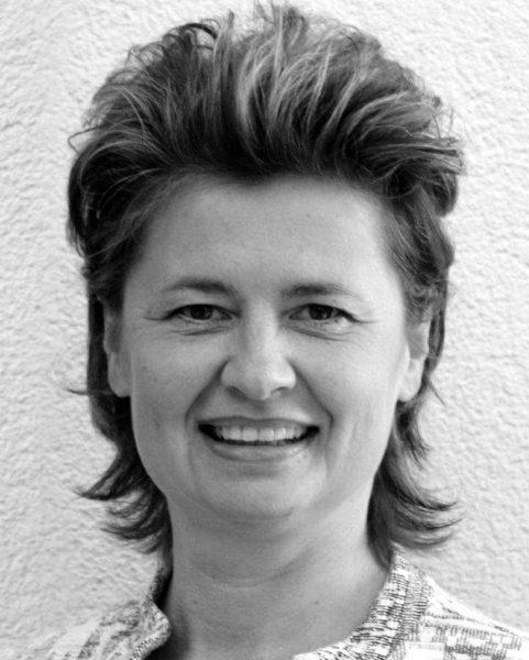 Portrait Manuela Burger