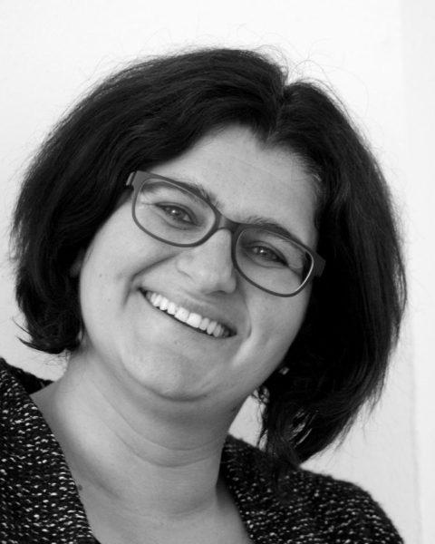 Portrait Sandra Wagner